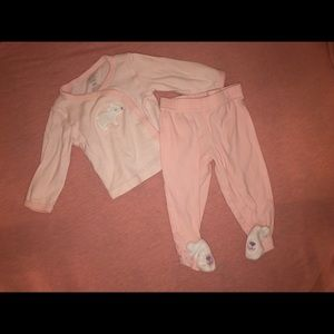 Other - Babygirl outfit